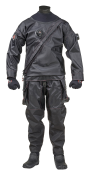 ursuit heavy light torrdräkt dry suit