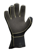 Waterproof G1 Aramid handskar 5 mm